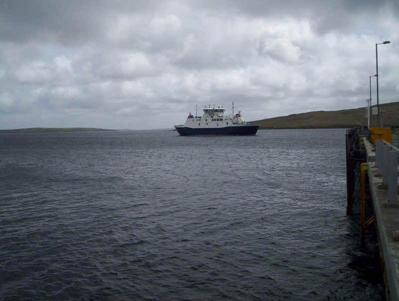 Shetland Islands Journeys